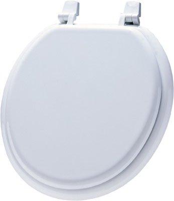 Outstanding Mayfair 66Tt 000 Enamel Toilet Seat Beatyapartments Chair Design Images Beatyapartmentscom