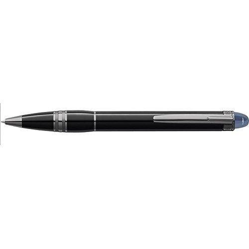 Montblanc StarWalker Ballpoint Pen, Midnight Black (M105657)]()