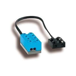 Lego Mindstorms Light Sensor Item 9758 LEGO Technic LEGO