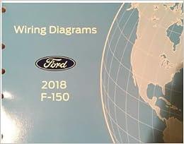 2018 Ford F150 & RAPTOR Wiring Electrical Diagram Manual OEM Factory EWD  ETM: Ford: Amazon.com: BooksAmazon.com