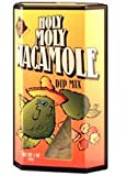 Plentiful Pantry 501x3 Holy Moly Guacamole Dip Mix, 3 Pack