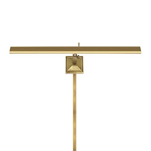 WAC Lighting PL-LED24-27-PN LED 24IN 16.9W 2700K Hardwired Picture Light with Polished Nickel Finish
