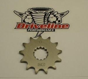 Driveline Performance Yamaha Banshee Front Sprocket - 13 Tooth