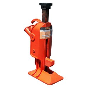 10 Ton Ratcheting Lever Jack, Low Clearance Hjrj-10