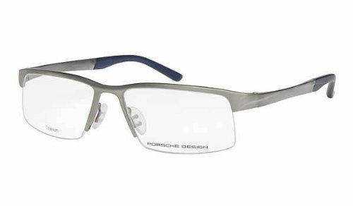 186077398588 Porsche Designs P8166 A Titanium Reading Glasses +1.25 - Buy Online in UAE.