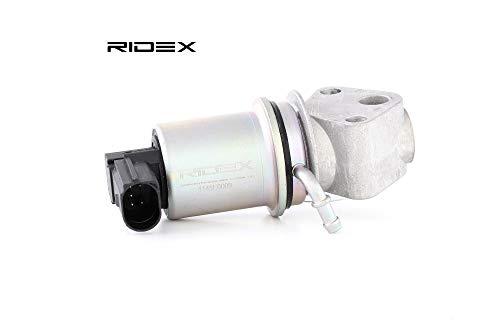 Ridex 1145E0009 EGR Valve: