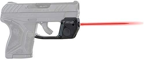 ArmaLaser Ruger Laser Sight Activation