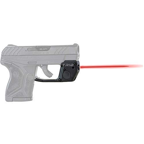 ArmaLaser Ruger LCP II TR12 Red Laser Sight with Grip Activation