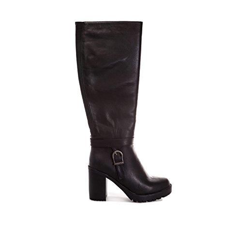 Firetrap Womens Quartz Boots Us5 Black