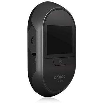 Amazon Com Brinno Front Door Peephole Security Camera