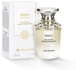 Yves Rocher – Secrets d''essences Neroli – Eau De Parfum 30