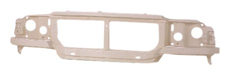 OE Replacement Ford Ranger Header Panel (Partslink Number - Ford Panel Header