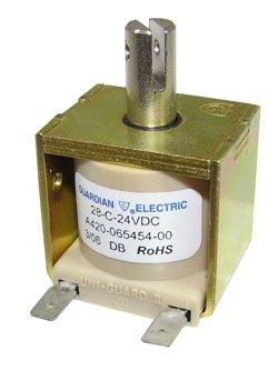 Guardian Electric 24VDC Solenoid A420-065454-00