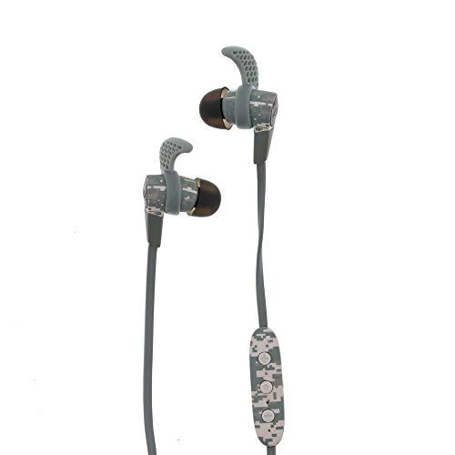 Jaybird X3 Wireless in-Ear Headphones Camo (Renewed)