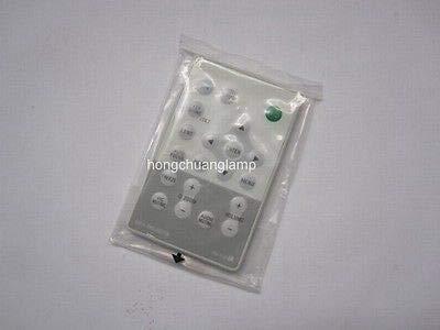 FidgetFidget LCD Projector Replacement Remote Control for VPL-HS3 VPL-HS5 VPL-ES3 RM-PJ4 from FidgetFidget