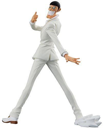 Banpresto One Piece 7.8