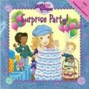 Surprise Party! (Holly Hobbie & Friends) (Holly Hobbie Surprise Party)