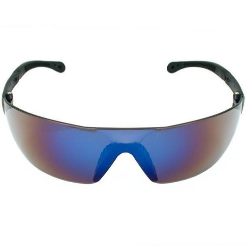 Radians Rad Sequel Blue Mirror UV Safety Sun - Sunglasses Radians