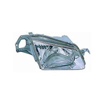 Depo 330-1116R-AF Headlight Assembly