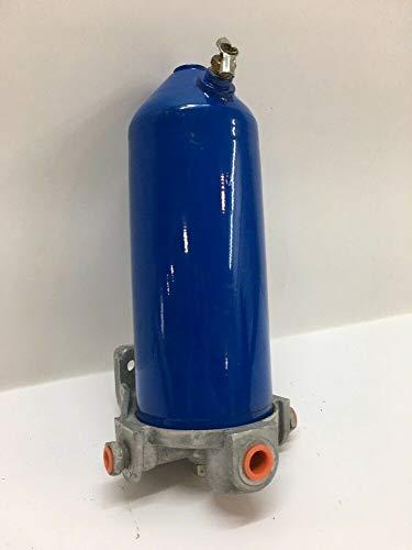 MTU Detroit Diesel Inc  Fuel Filter Strainer 6436075 Military Aircraft