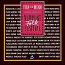 Ben & Jerrys Newport Folk Festival