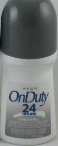 On Duty 24 Hours Original Roll-on Anti-perspirant Deodorant