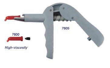 Premium Plus Dental Composite Syringe Gun, 7605