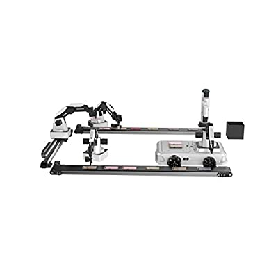 DOBOT Sliding Rail Kit for Robotic Arm - Accessories for DOBOT Magician and DOBOT M1: MP3 Players & Accessories