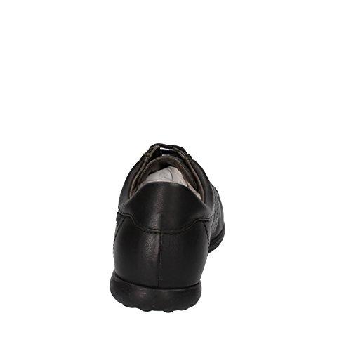 Camper - Zapatillas de Piel para mujer negro
