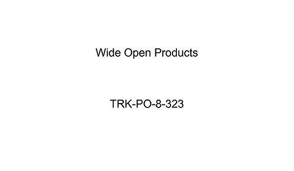 Wide Open Products TRK-KW-8-312 Cano Hd Axle Kawasaki