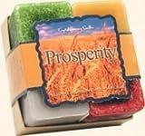 Crystal Journey Herbal Magic Gift Set - Prosperity
