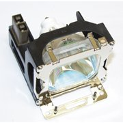 (Electrified MP650I-930 DT-00231 Replacement Lamp with Housing for Boxlight Projectors)