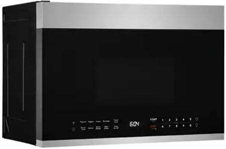 Amazon.com: Frigidaire UMV1422US 24