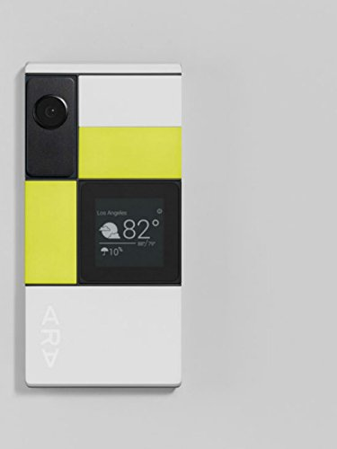 Project Ara - Modular Phone Coming from Google