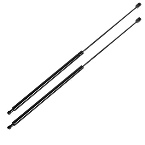 maxpow qty  2  front hood gas charged lift support struts for 2007-2013 toyota sequoia