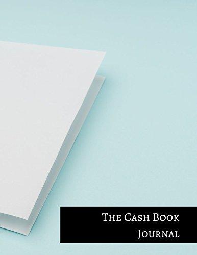 The Cash Book Journal: Single Column ebook