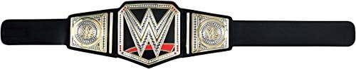 Mattel WWE Championship-Gürtel