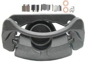 Raybestos Brakes FRC10998N Brake Parts Inc Raybestos Element3 New Semi-Loaded Disc Brake Caliper and Bracket Assembly Disc Brake Caliper Raybestos Element3 New Semi-Loaded Caliper & Bracket Assy
