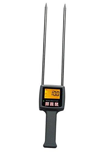 TK100 Multfunctional Moisture Meter Hay Moisture Meter ()