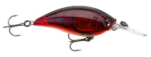 Yo-Zuri 3DB Mid Crank Floating Lure, Prism Crawfish, 2 3/4-Inch B013XR3UEE