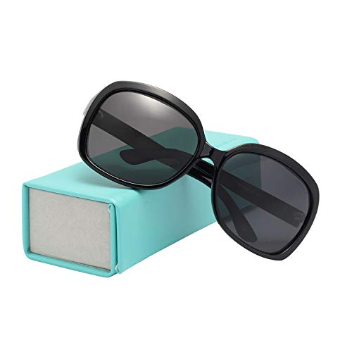 LianSan Oversized Womens Sunglasses Polarized uv Protection Simple Sunglasses LSP301 (polarized -