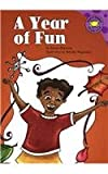A Year of Fun, Susan Blackaby, 1404810099
