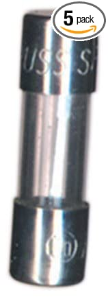 Cooper Bussmann SFE 9 AMP GLASS FUSE