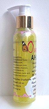 1 Bottle AHA 70% Whitening Body Lotion Over White Serum, Whitening,spot,dark,scar