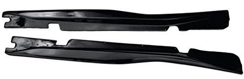 CLASSIC TRIM CUSTOMS Corvette C7 Side Skirts Carbon Flash Z06, Z07