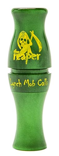 The Reaper (Poison Ivy) by LYNCH MOB CALLS (Image #1)