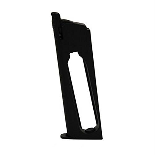 Elite Force CO2 14 Rds. Metal Airsoft Magazine Fits 1911A1 and 1911 Tactical CO2 Airsoft Pistols