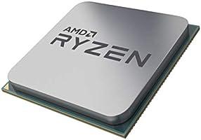 YD2600BBAFBOX AMD Ryzen 5 2600 Processor with Wraith Stealth Cooler