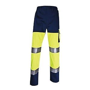 Panoply - Pantalon de travail haute visibilité PHPAN