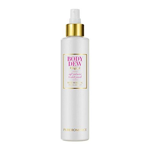 Body Dew After Bath Oil Mist by Pure Romance (Original) (Oil Bath Mist)